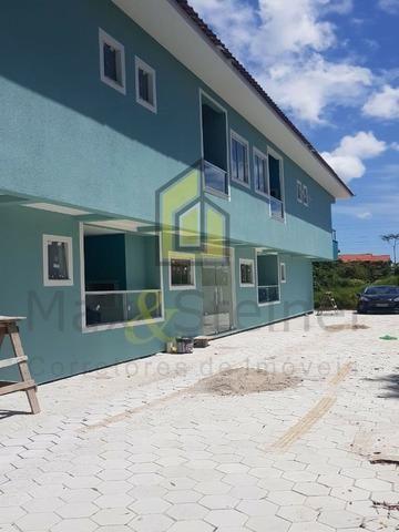 MS5&1 Apartamento Mobiliado com 01 dorm,pronto pra morar-Ingleses-Florianópolis - Foto 10
