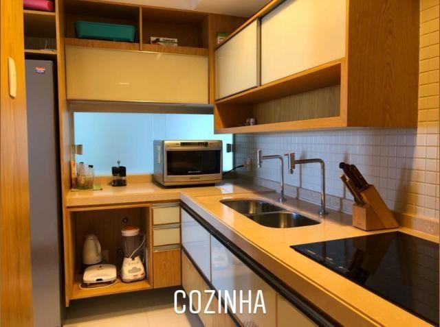Cobertura 3 quarto(s) - Porto das Dunas - Foto 8
