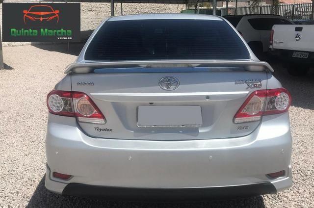 Toyota Corolla XRS 2.0 2013 - Foto 3