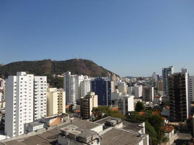 Cobertura com 3 dormitórios à venda, 160 m² por R$ 530.000,00 - Centro - Juiz de Fora/MG - Foto 4