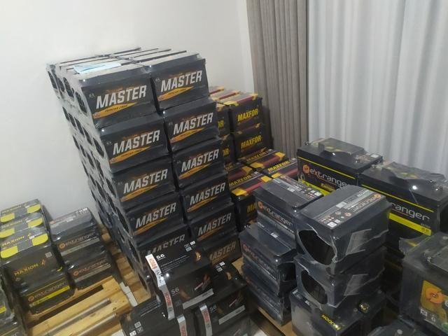 Bateria 60ah a partir de 180$