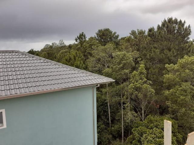 MS5&1 Apartamento Mobiliado com 01 dorm,pronto pra morar-Ingleses-Florianópolis - Foto 15