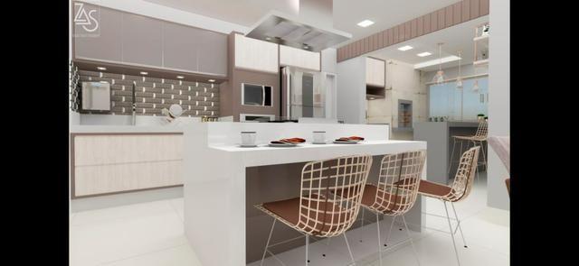 Apartamento Residencial Di Cavalcante cianorte Pr - Foto 2