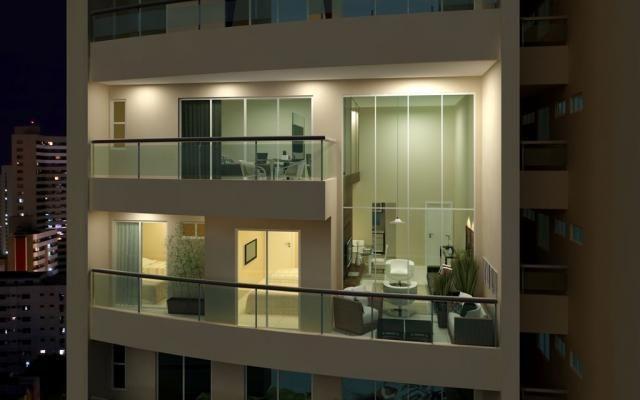 Apartamento 3 quarto(s) - Cocó - Foto 11