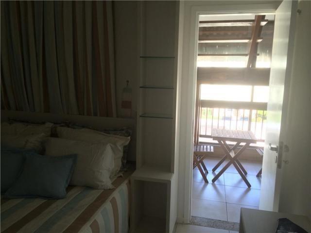 Apartamento 3 quarto(s) - Porto das Dunas - Foto 17