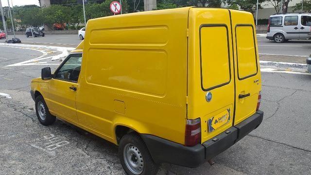 Fiorino 08 furgão - Foto 3