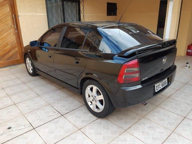 Astra Hatch Elite