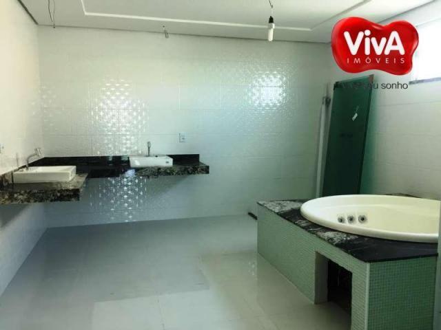Casa 5 quarto(s) - Porto das Dunas - Foto 10