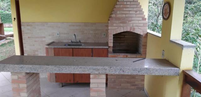Casa Mobiliada com 4 QTS em condomínio Fechado nas localidades Domingos Martins e Marechal - Foto 7