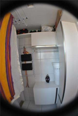 Apartamento 2 quarto(s) - Papicu - Foto 16