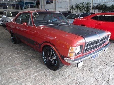 OPALA 1979/1979 4.1 SS 12V GASOLINA 2P MANUAL