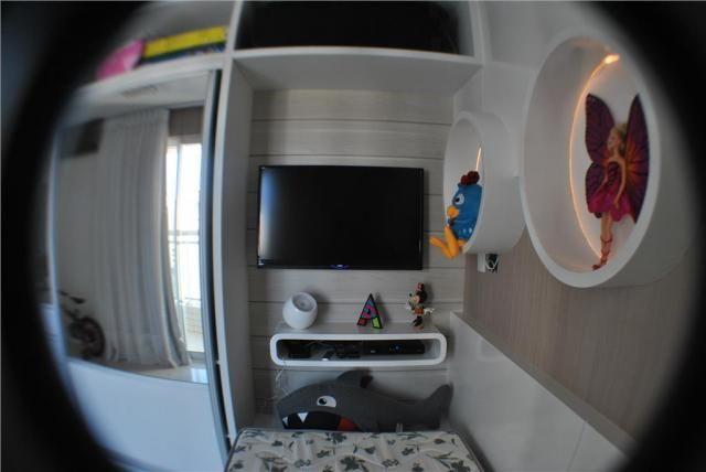 Apartamento 2 quarto(s) - Papicu - Foto 10