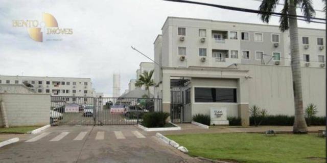 Apartamento à venda, 49 m² por R$ 180.000,00 - Carumbé - Cuiabá/MT - Foto 15