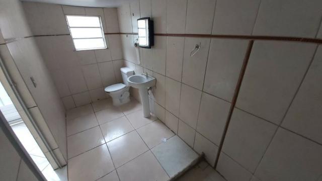 Casa de Vila Térrea 1 Qto c/Quintal em Cascadura - Foto 8