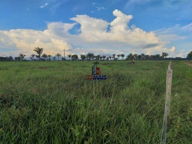 Fazenda à venda, por R$ 2.645.000 - Zona Rural - Machadinho D'Oeste/RO - Foto 4