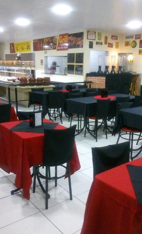 Troco restaurante por imóvel no litoral  - Foto 2