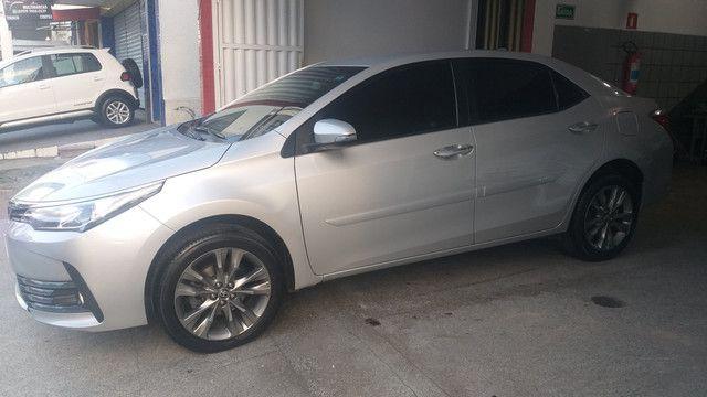 Corola xei 2.0 aut cvt ano 2018 - Foto 4