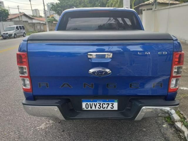 Ranger Xlt limited preço especial - Foto 4