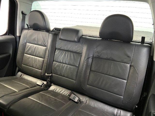Volkswagen Amarok Highline 2.0 16V TDI 4x4 Dies. Aut 2014 - Unico dono - Revisada - Foto 14