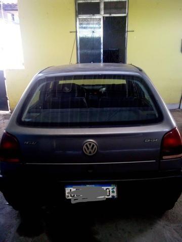 Gol bolinha volkswagen - Foto 7
