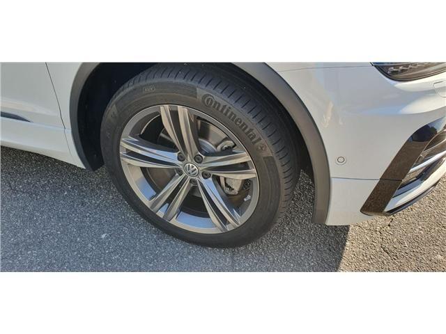 Volkswagen Tiguan 2.0 350 tsi gasolina allspace r-line 4motion dsg - Foto 6