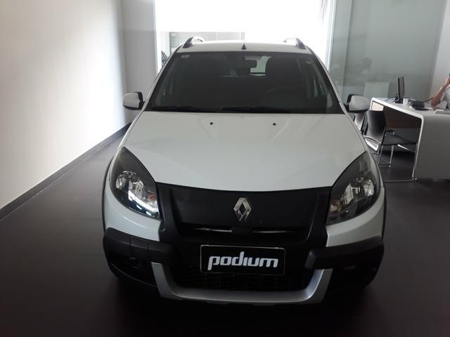 Renault Sandero StepWay Aut. 1.6