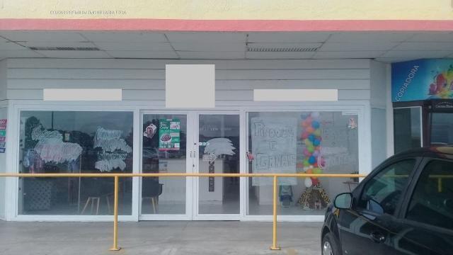 LOJA COMERCIAL COM 30,51M² NO GBARBOSA DE PAU DA LIMA, SALVADOR/BA - Foto 2