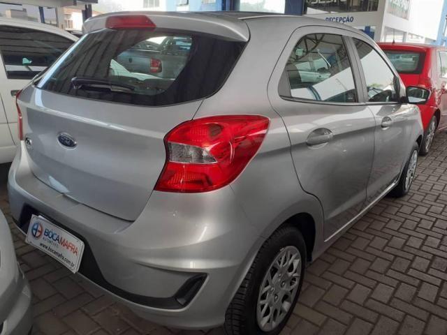 Ford KA SE HATCH 1.0 12V COMP 4P FLEX - Foto 2