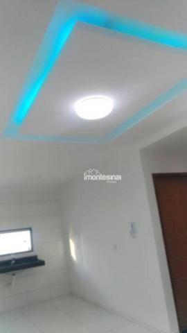 Apartamento com 2 quartos à venda por R$ 140.000 - Manoel Camelo - Garanhuns/PE - Foto 13