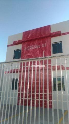 Apartamento com 2 quartos à venda por R$ 140.000 - Manoel Camelo - Garanhuns/PE - Foto 7