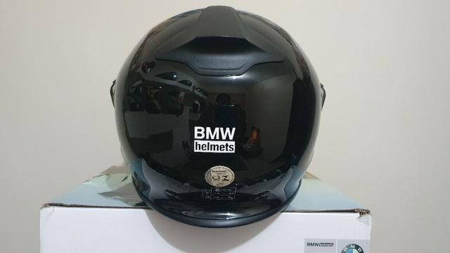Capacete BMW System 7 Fibra de Carbono Modular - Foto 5