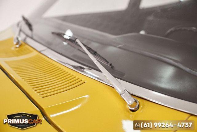 Ford Maverick Super Luxo 6cc - 1974 - Foto 6