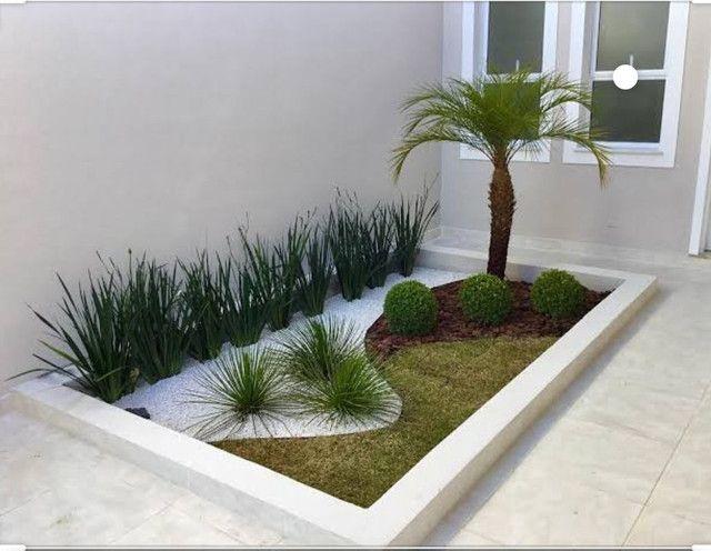 Ótimas decorações para seu Jardim!