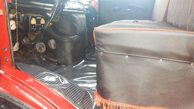 Mb 1313 1977/1984 , turbo, hidraulico , graneleiro!!!! - Foto 20