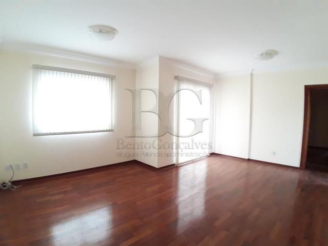 Apartamento para alugar com 3 dormitórios em Centro, Pocos de caldas cod:L7952 - Foto 2