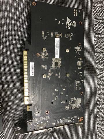 MSI GTX 750 ti (com defeito) - Foto 2