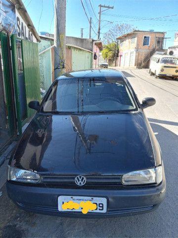 VW gol - Foto 2