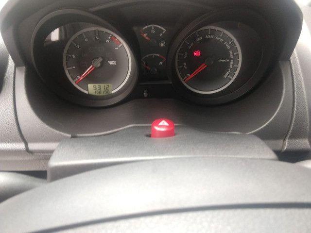 Fiesta 1.0 DIR.VE.TE. 2011 - Foto 6