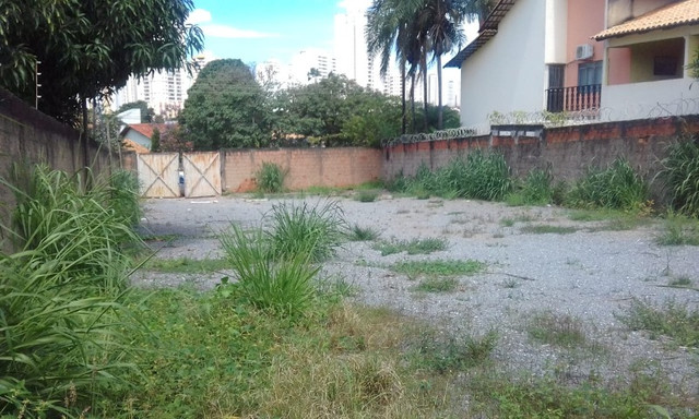 Lote - Jardim Goiás - 575m² - IPTU: 673,00/Mês - Foto 7