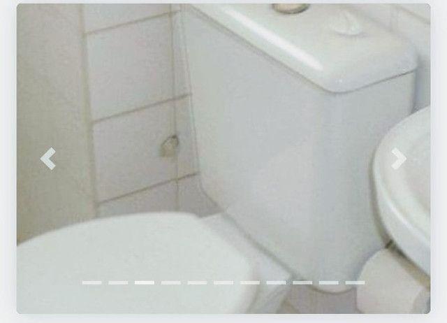 Apartamento no Jd Paraiso Araucária Botucatu SP - Foto 4