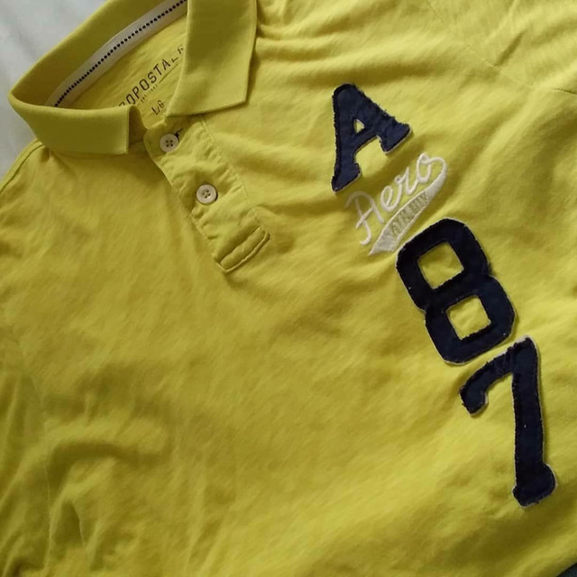 Camisa Aeropostale original  - Foto 3