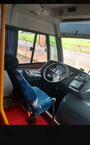 Micro-ônibus Marcopolo Sênior 28 lugares - Foto 5