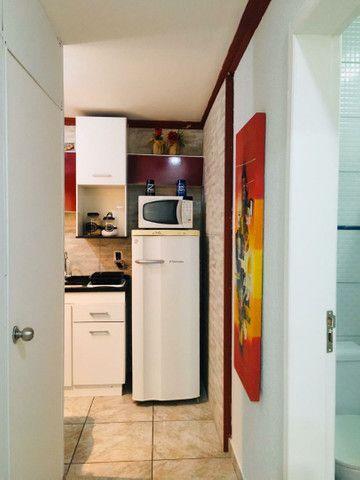 Portão- quartos mobiliados com tv e wirelles - Foto 3