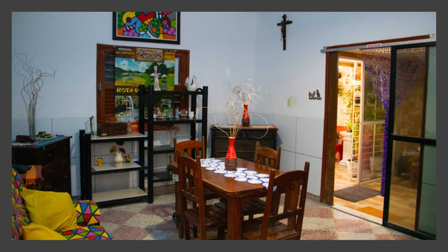 Hospedagem em Olinda - Quartos / Pousada - Foto 9