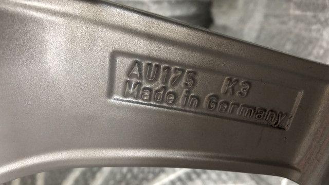 Roda Aro 18?? Audi - Foto 4