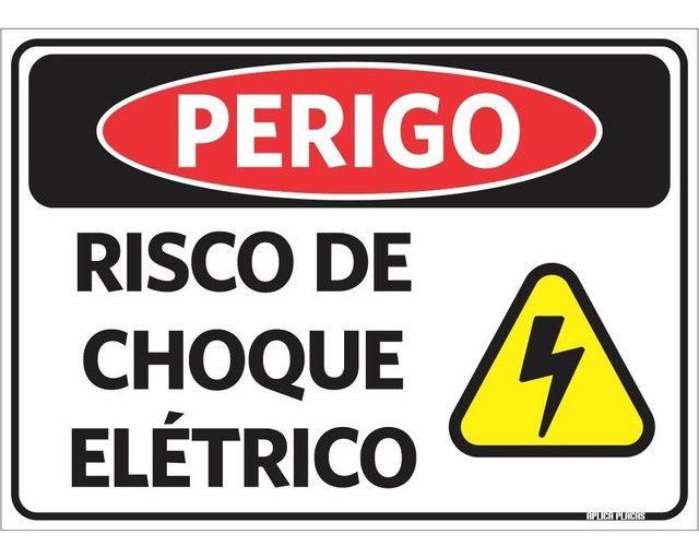 CERCA ELÉTRICA - promoção final de ano