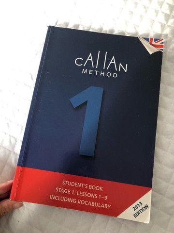 Callan book 1