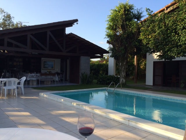 Casa em Cond. em Aldeia 5 Quartos 3 Suítes 450m² c/ Piscina - Foto 5