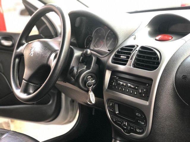 Peugeot 206 Feeline SW 1.6 2008 - Foto 3
