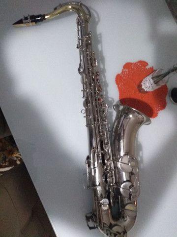 Sax tenor revisado  - Foto 2